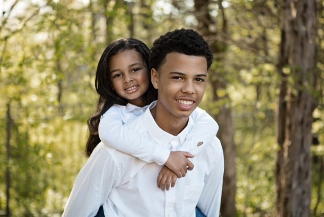 "Lamar ""LJ"" Hinton Jr. has been missing since April 30, his family says."