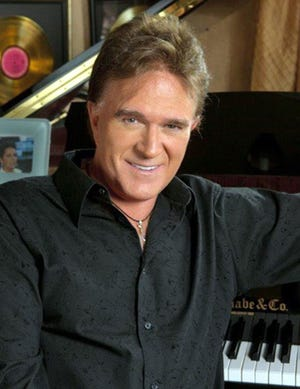 Country music artist TG Sheppard will perform at 2:30 and 7 p.m. Jan. 30 at the Orange Blossom Opry.