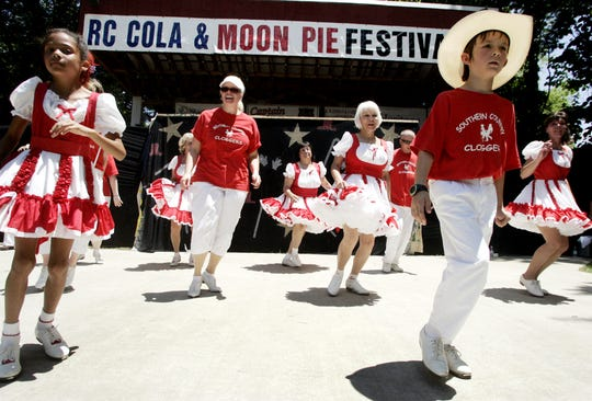 The RC-Moon Pie Festival returns to Bell Buckle this Saturday.