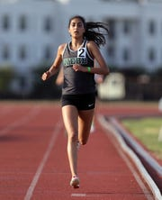 Webb's Niki Narayani is the 2019 Knox News Girls Track and Field Athlete of the Year.