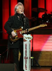 Marty Stuart's Late Night Jam returns to the Ryman for CMA week this year.