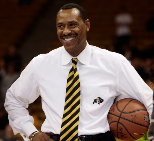 Ricardo Patton, who will serve as senior adviser to Vanderbilt coach Jerry Stackhouse, was head coach at Colorado and Northern Illinois for 15-plus seasons.
