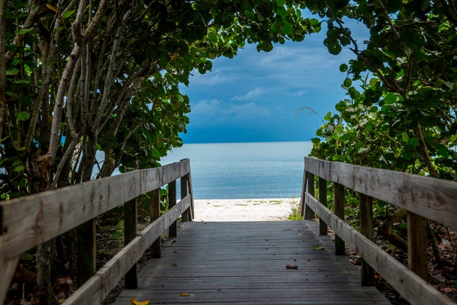 The art, food and beaches of Southwest Florida make for luxurious travel.