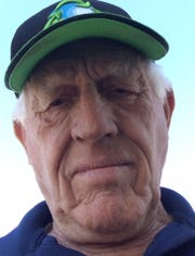 Tony Aarts was attacked by an alligator while golfing at Magnolia Landing Golf & Country Club in North Fort Myers in February 2017.
