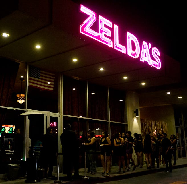 Zelda's Nightclub will remain closed after Palm Springs council revokes club's permit