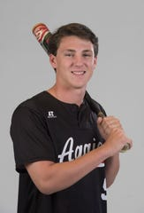 Mason Land-2019 All Area Baseball Hitter of the Year