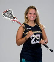 KateReagan Costello-Lacrosse Girls Player of the Year
