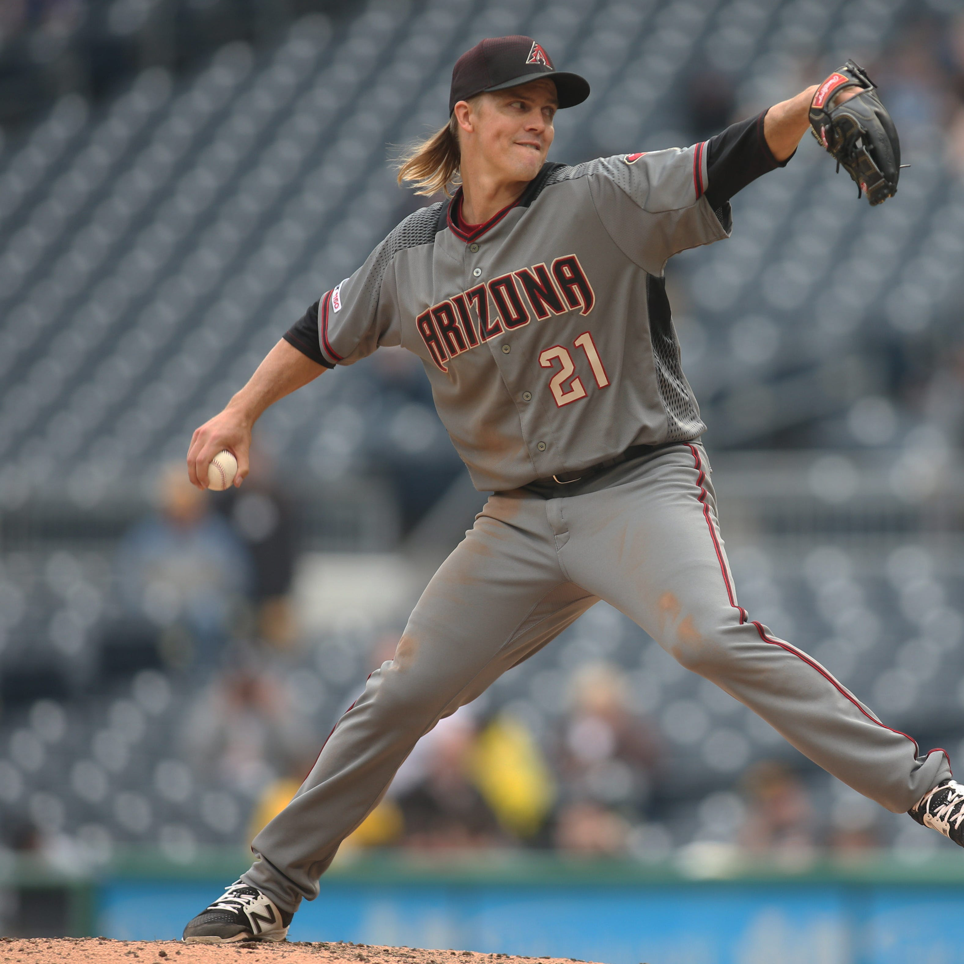 Zack Greinke trade rumors: Phillies, Yankees interested in Arizona Diamondbacks' ace