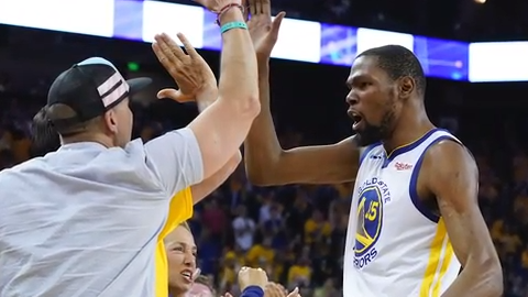 Why Kevin Durant should choose Phoenix Suns in NBA free agency
