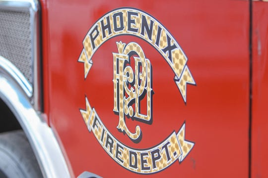 Shattered bottle of acetone at Maryvale post office exposes 3 employees to hazardous chemical