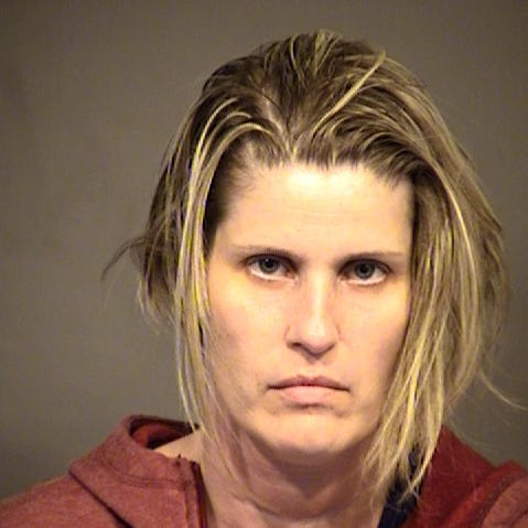 Gilbert woman accused of impersonating pharmacy representative to steal oxycodone from group home