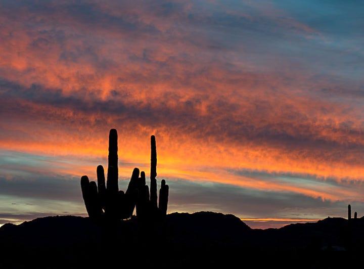 Beautiful Verrado Arizona.