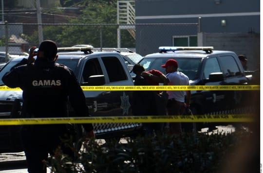 Las muertes derivadas del narcotráfico no paran en México.