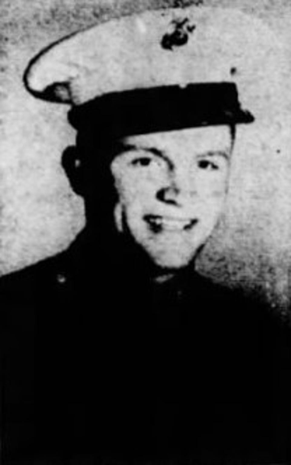 Oliver B. Crain was killed at age 23 in Korea. He was from Goodells.