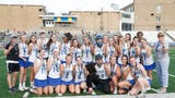 The Millbrook girls lacrosse team overcame the loss of several stars to graduation, and another to injury, to capture a fourth straight section title.