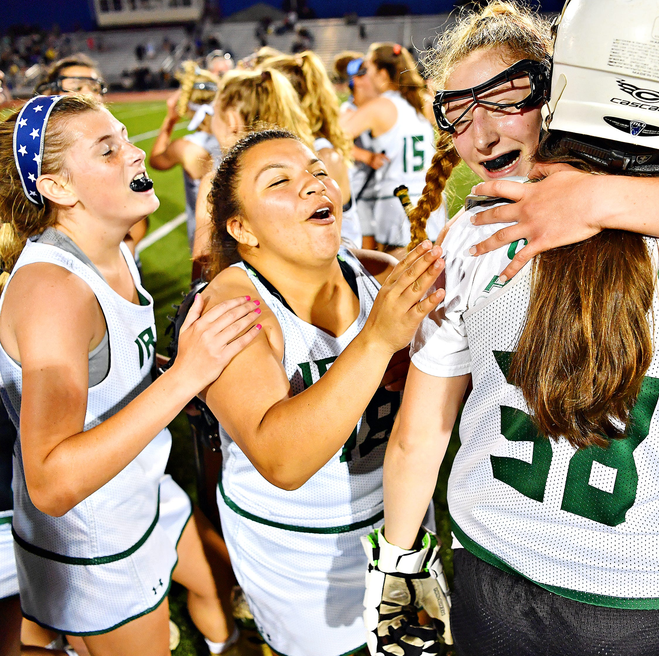 York Catholic girls top Kennard-Dale in 2-A final to win first District 3 lacrosse title