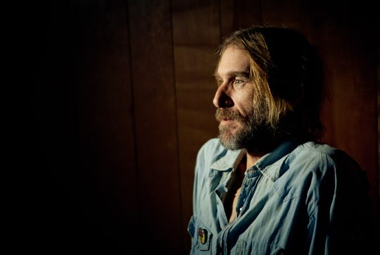 Singer-songwriter Todd Snider will perform at the Appell Center for the Performing Arts in York City on Saturday, June 8.