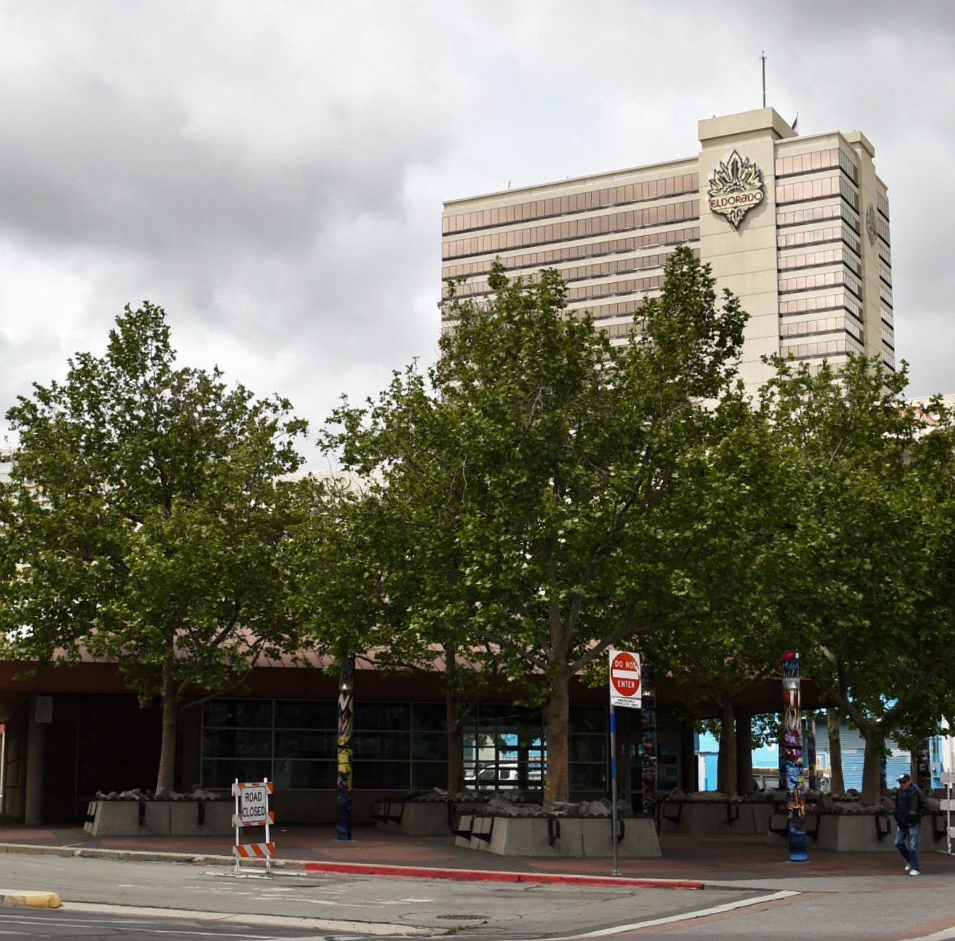 Downtown Reno could be getting new hotel, revitalized National Bowling Stadium