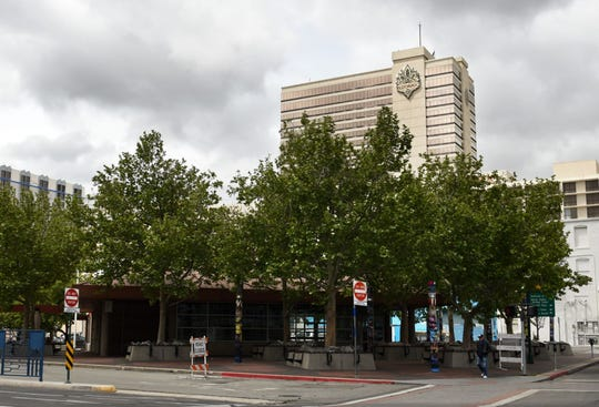 City Center Plaza 1