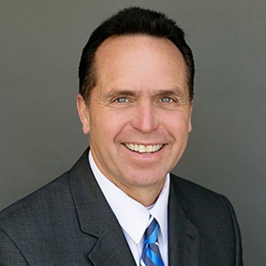 Assemblyman Tom Roberts