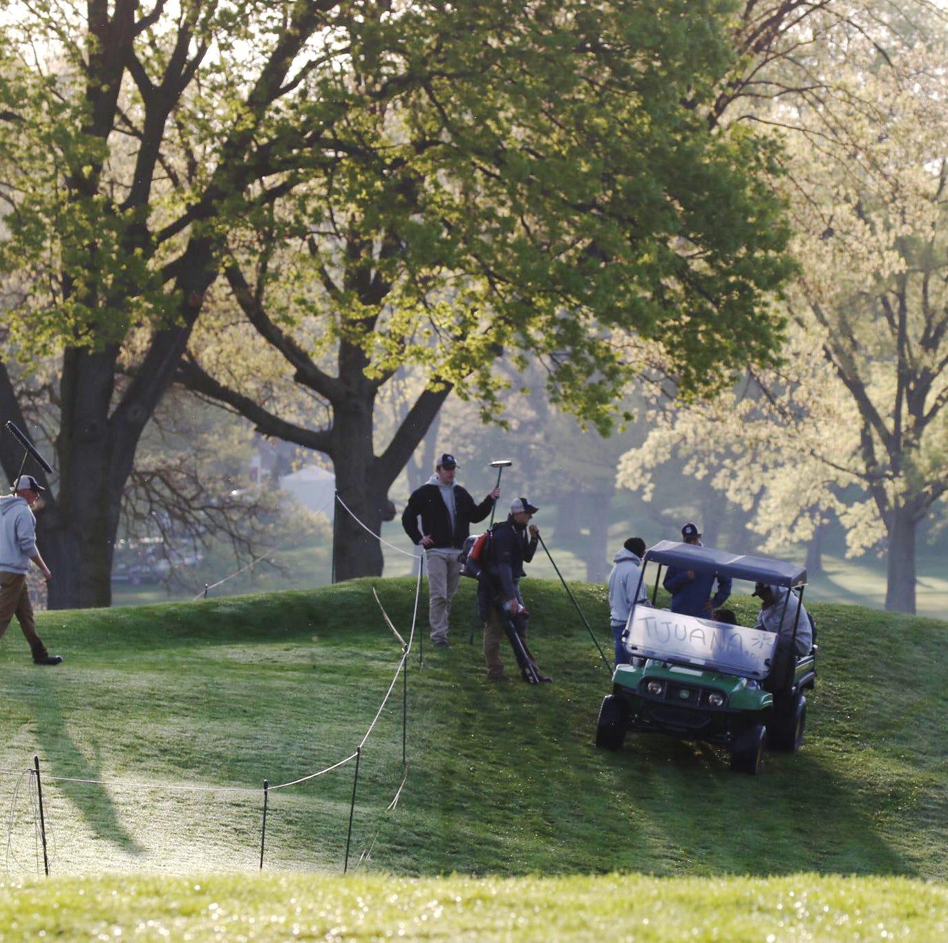 Senior PGA 2019 Day One: Darren Clarke, Retief Goosen off to fast starts in opening round