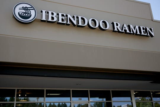 Ibendoo Ramen, located at 3405 Commercial St. SE,scored 92 on its semi-annual restaurant inspection June 20.