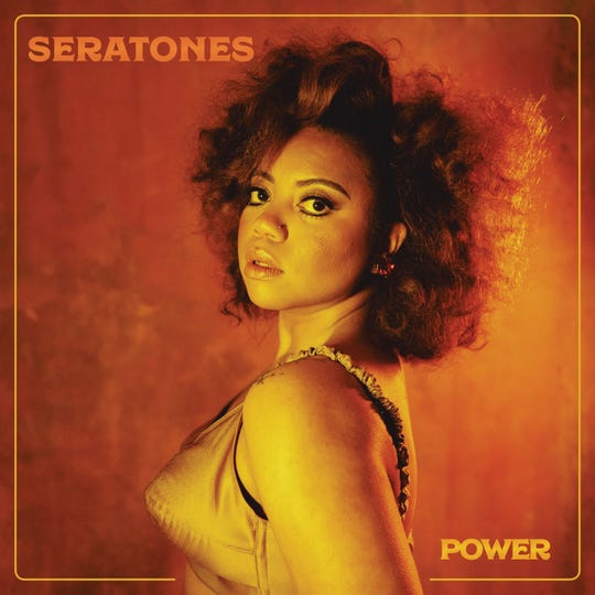 "Seratones album ""Power"" will be released Aug. 23."