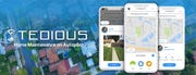 USD graduate Marcus Sims launched Tedious in June of 2018.