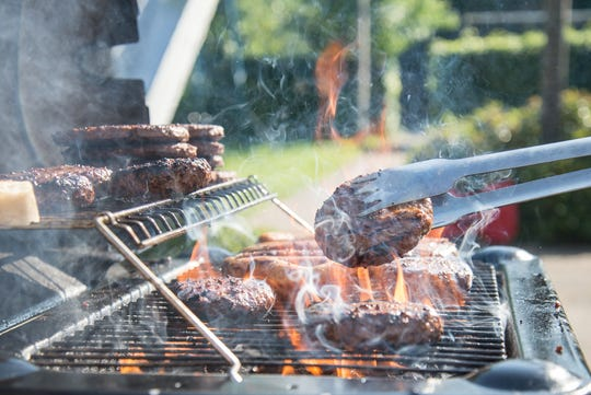 If you haven't tended to it since last season, your grill may be in need of a bit of attention before you fire it up this spring.