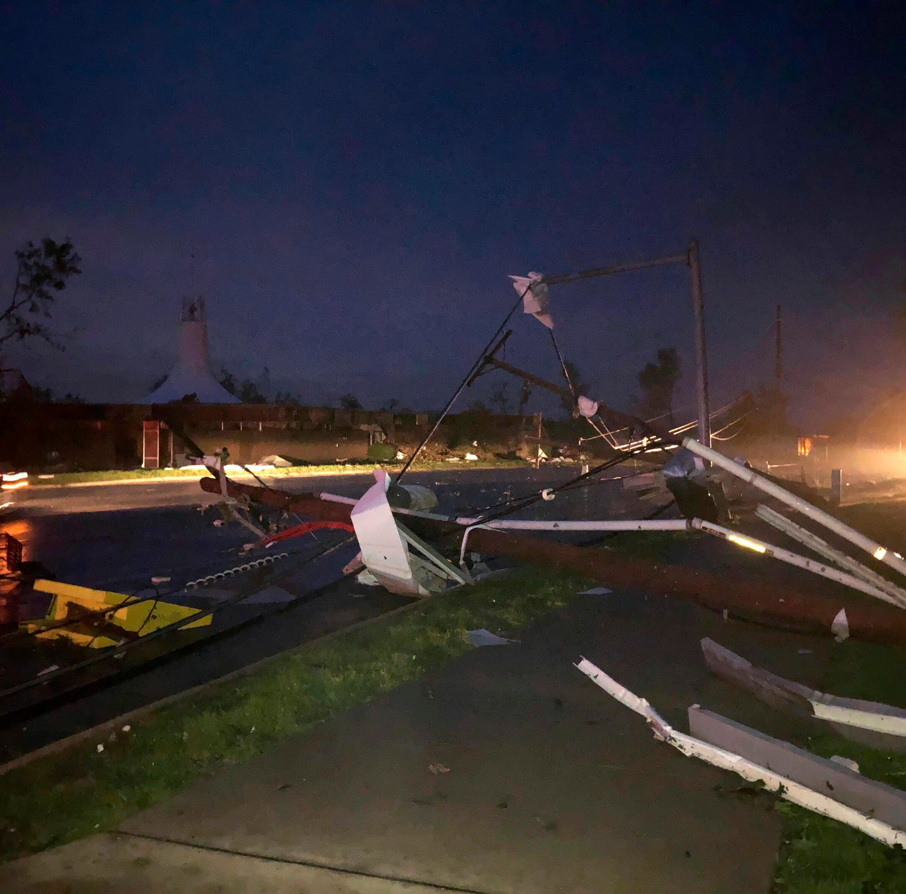 Jefferson City tornado: Missouri high school track and field championships relocated