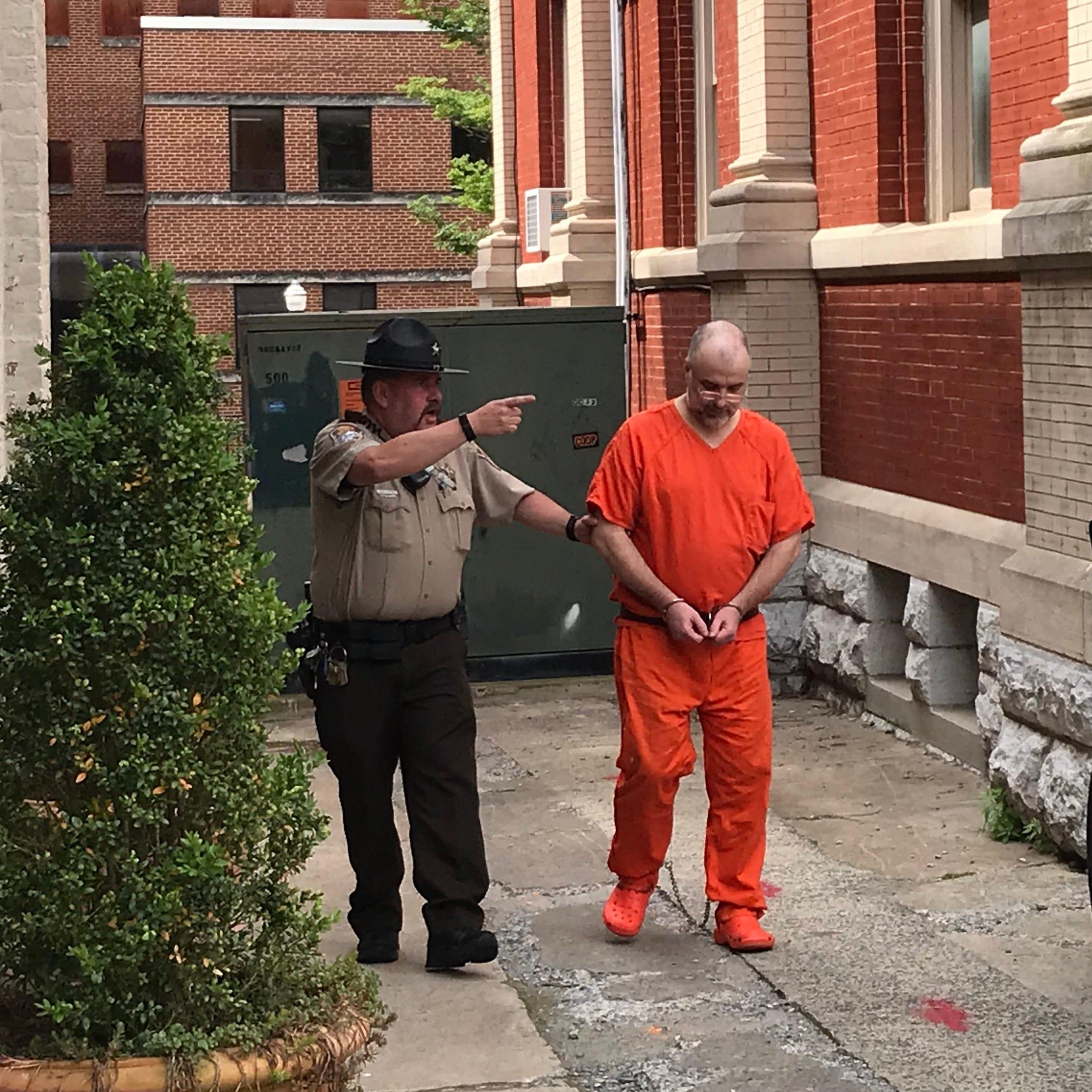 Waynesboro man headed to prison for deadly shooting