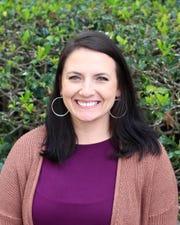 Allex Raeder, Stroke Coordinator at Tallahassee Memorial HealthCare