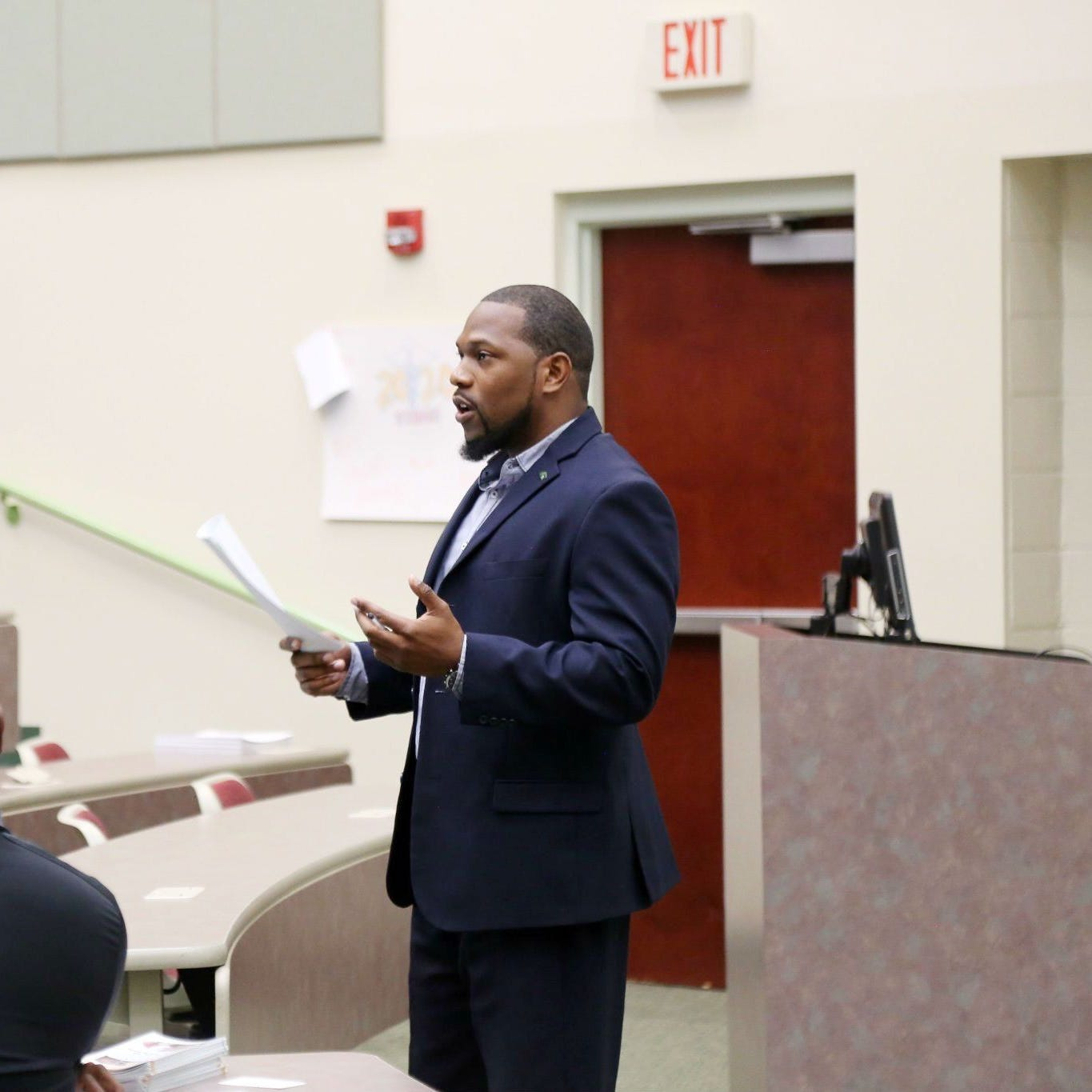 Present-day strategies confirm progress between FAMU Athletics and academic affairs