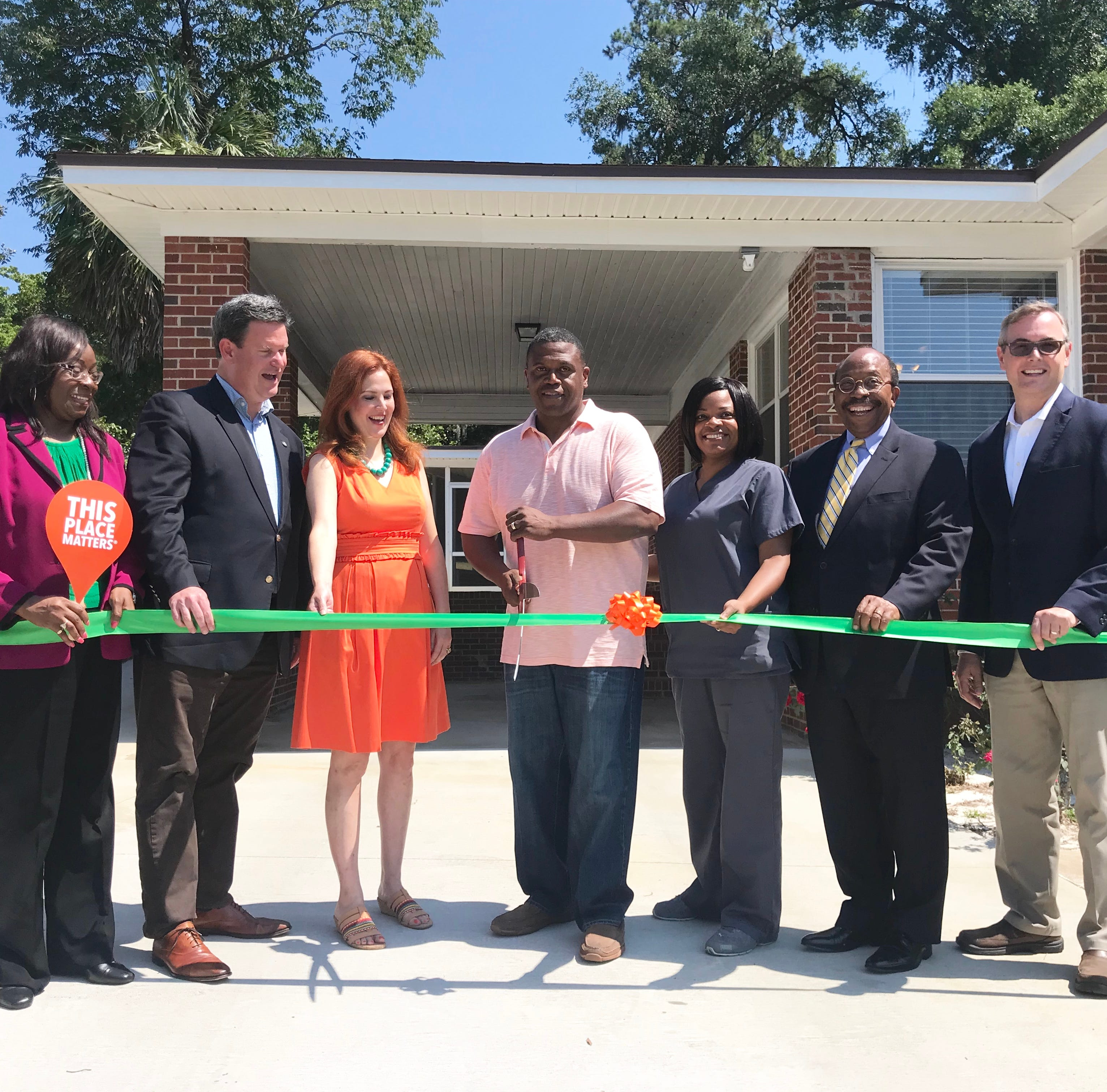Jake Gaither home completes Florida Division of Historical Resources grant project