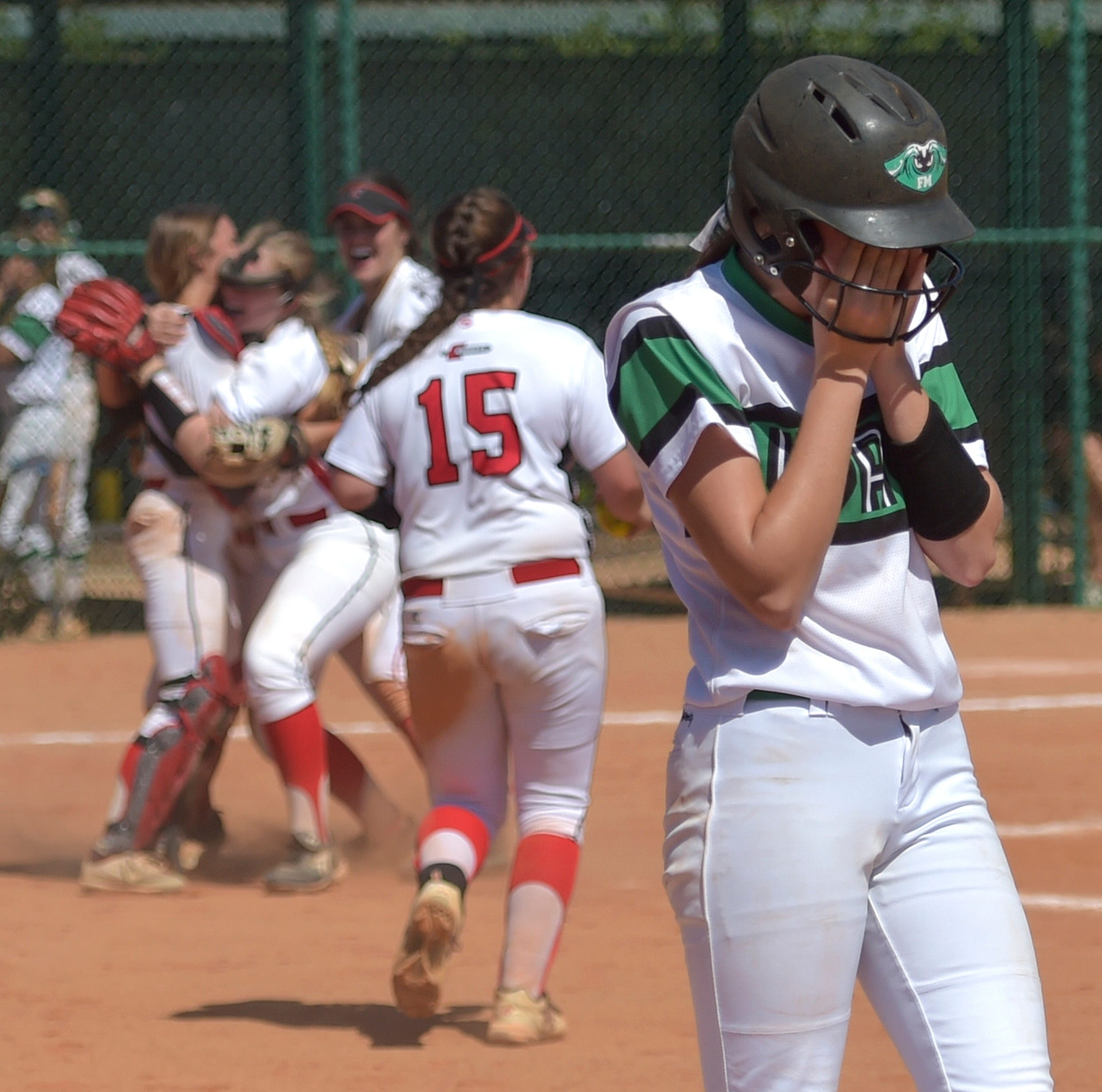 Creekside rallies past Fort Myers in Class 7A softball state semifinal