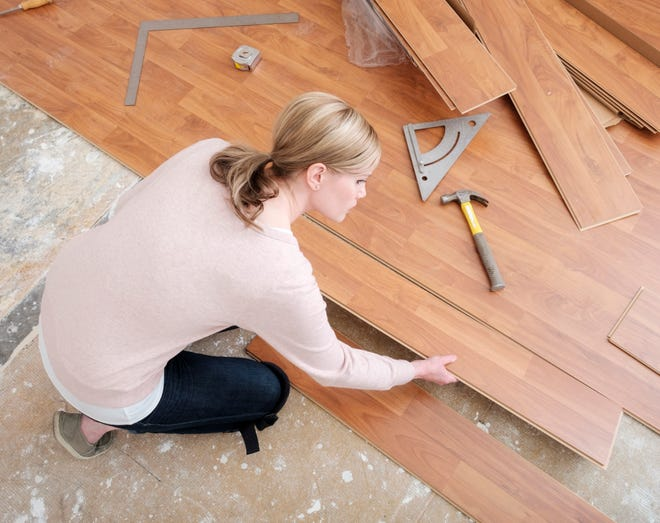 Learn how to determine your flooring requirements and select a material and design that best complements your lifestyle.