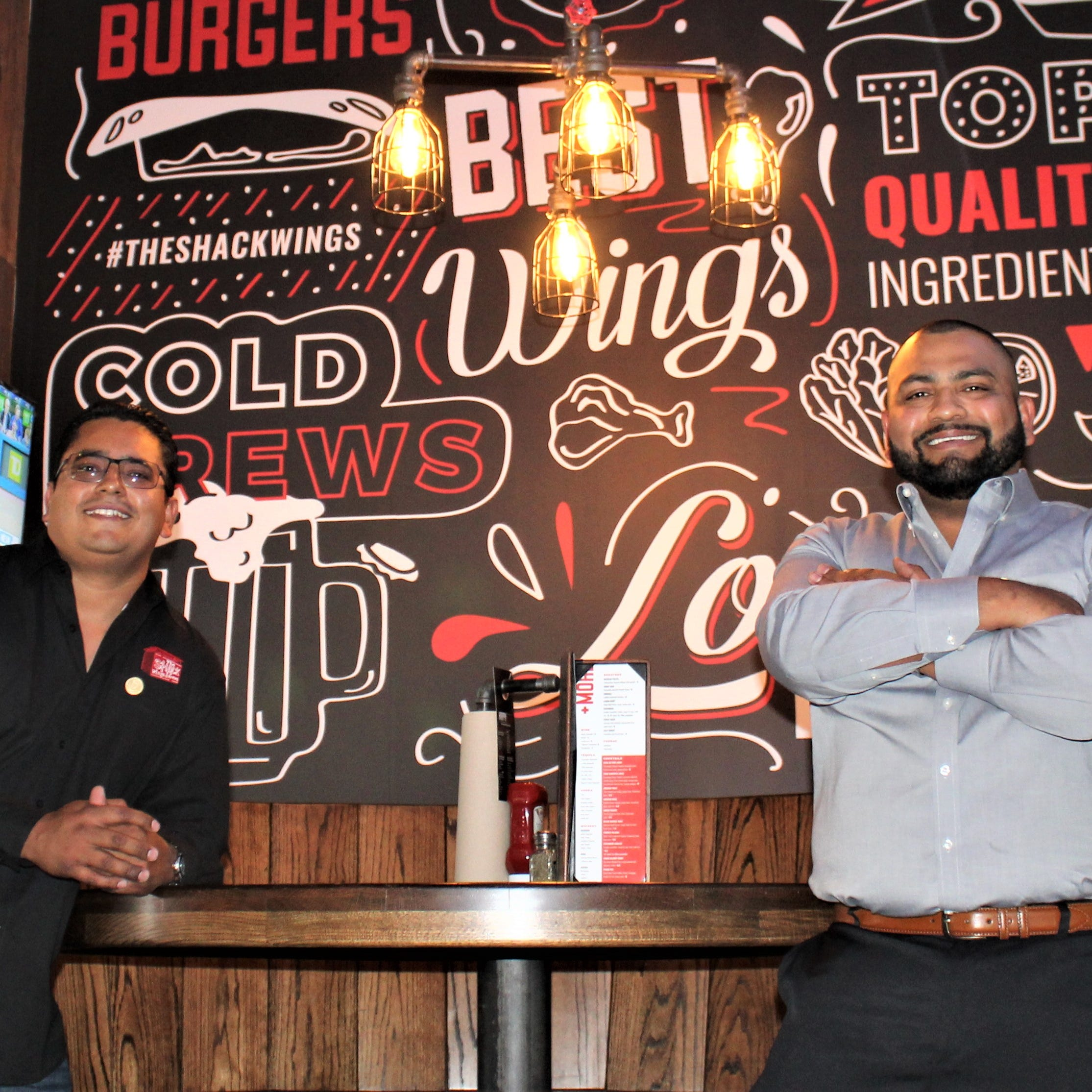 El Paso brothers expand Shack Wings; Helen of Troy opts out of selling shampoo business