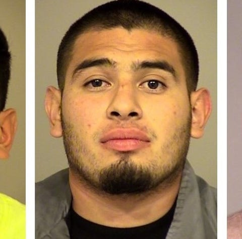 Deputies arrest three suspected of assault at Fillmore restaurant