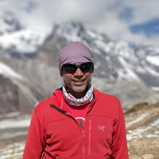 Delawarean Gurinder Singh reached the summit of Mount Everest on his first attempt on May 21. He is the second Indian American to summit Everest.