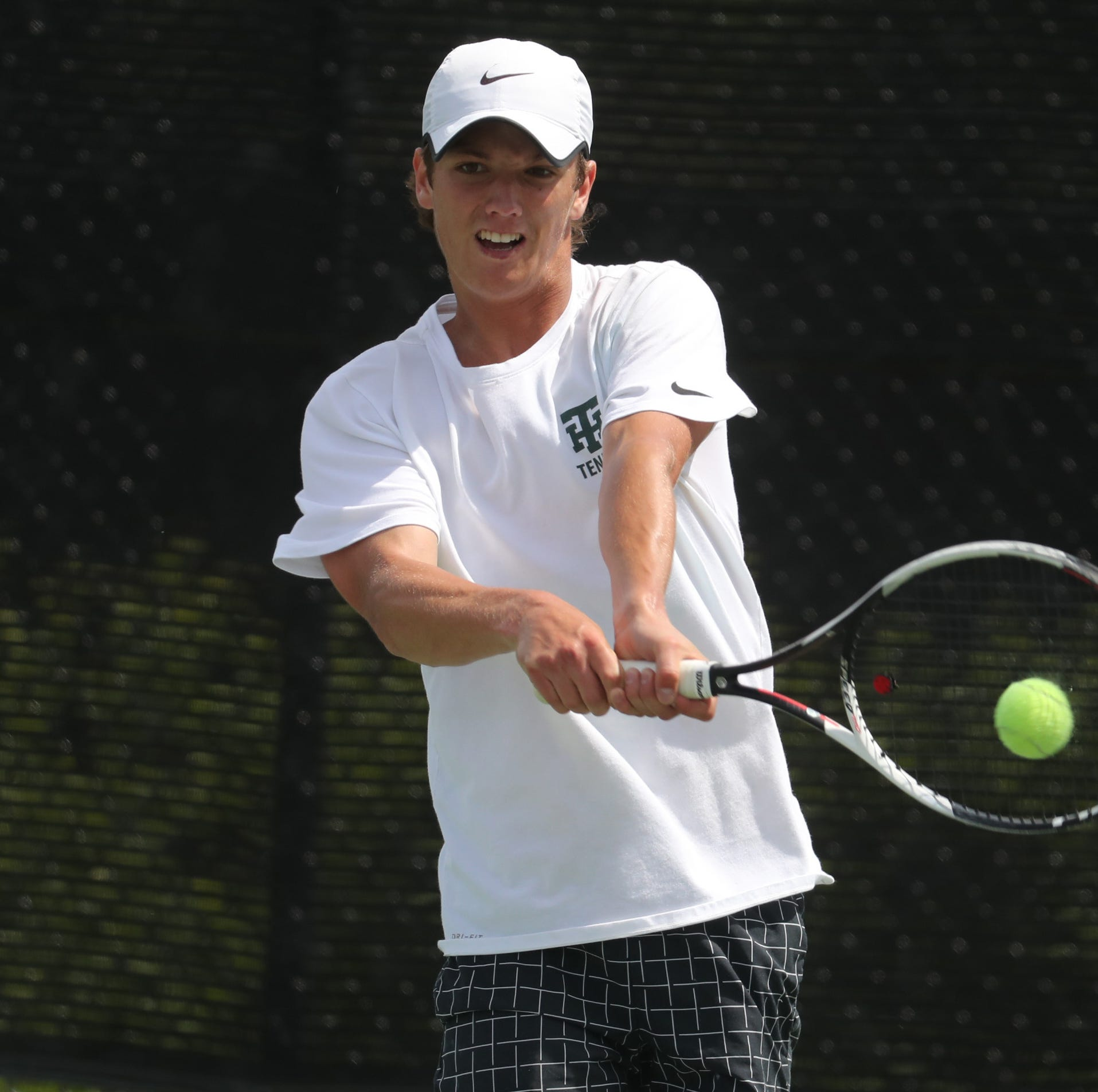 Tower Hill boys, Dover girls smash way to DIAA Tennis team championships