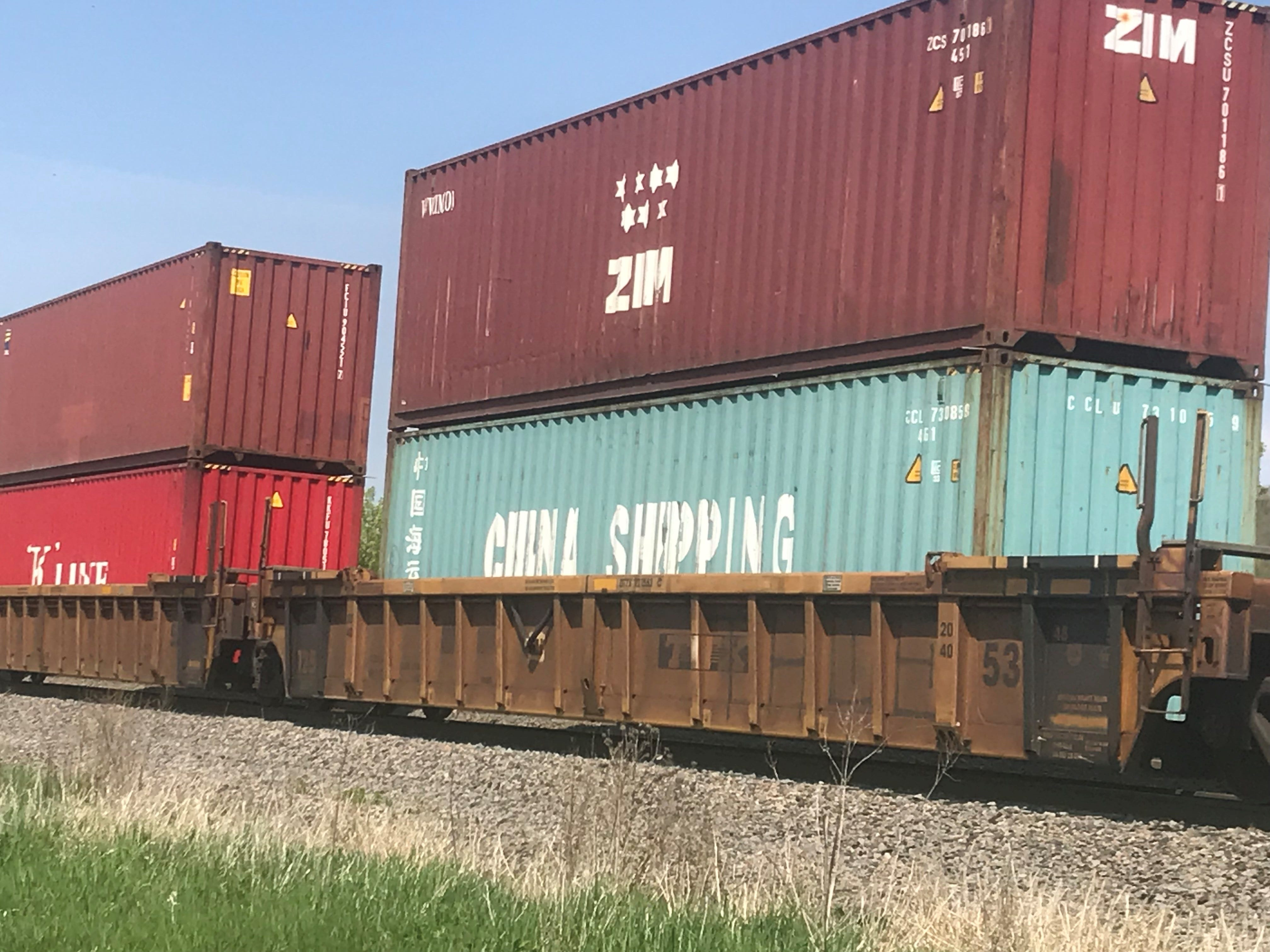 Trade impasse: Trump pledges $16B to farmers; markets slump