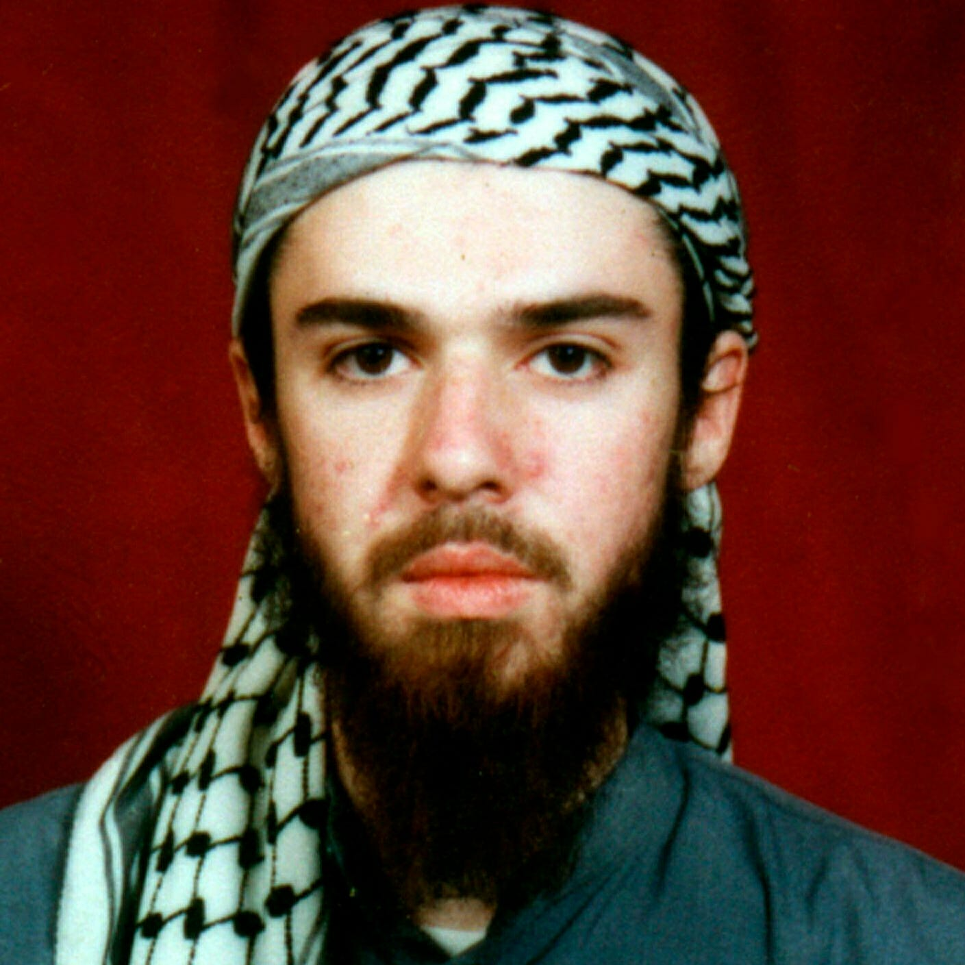 John Walker Lindh, American who became Taliban fighter, released from prison after 17 years