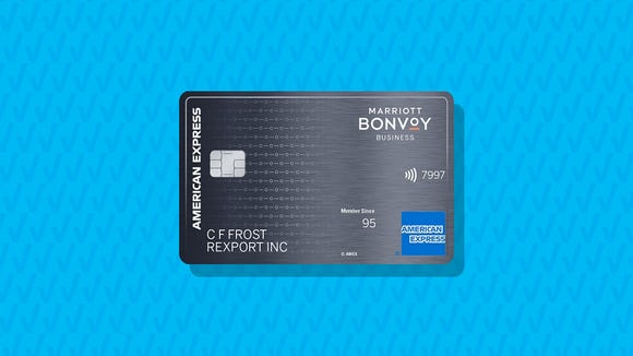 The Best Small Business Credit Cards Of 2019 Reviewed