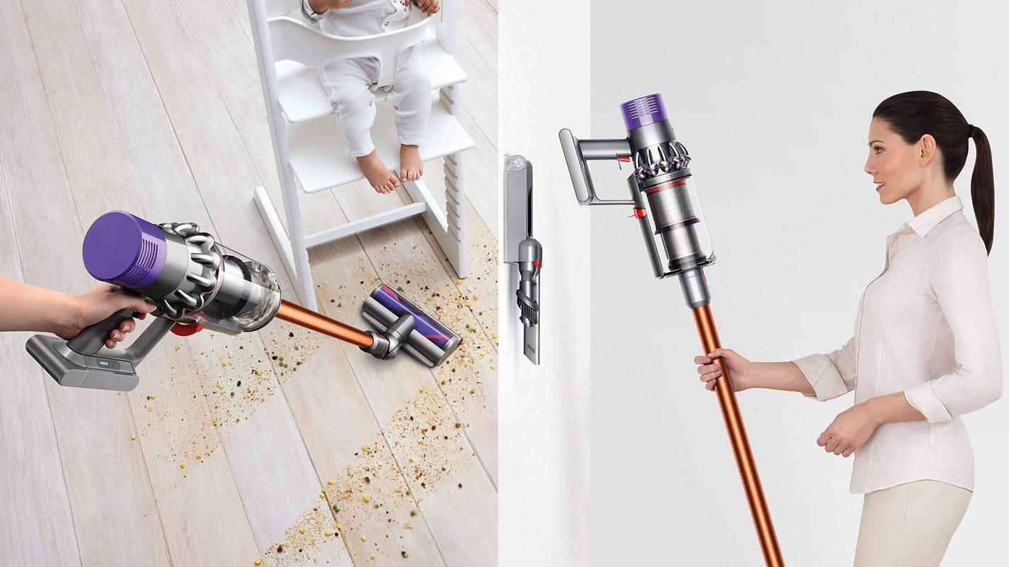Как помыть пылесос дайсон мини аккумулятор для dyson dc35 multi floor