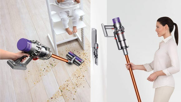 One of the best Dyson vacuums is at its lowest price ever—but not for long