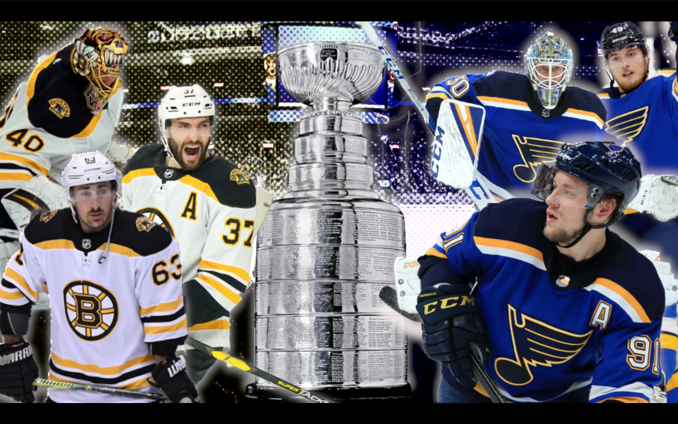 c6b732977 Stanley Cup 2019 predictions: Will Bruins or Blues win title?