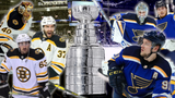 SportsPulse: The Stanley Cup Final is set. Our NHL insider Kevin Allen tells you why this series should produce plenty of fireworks.