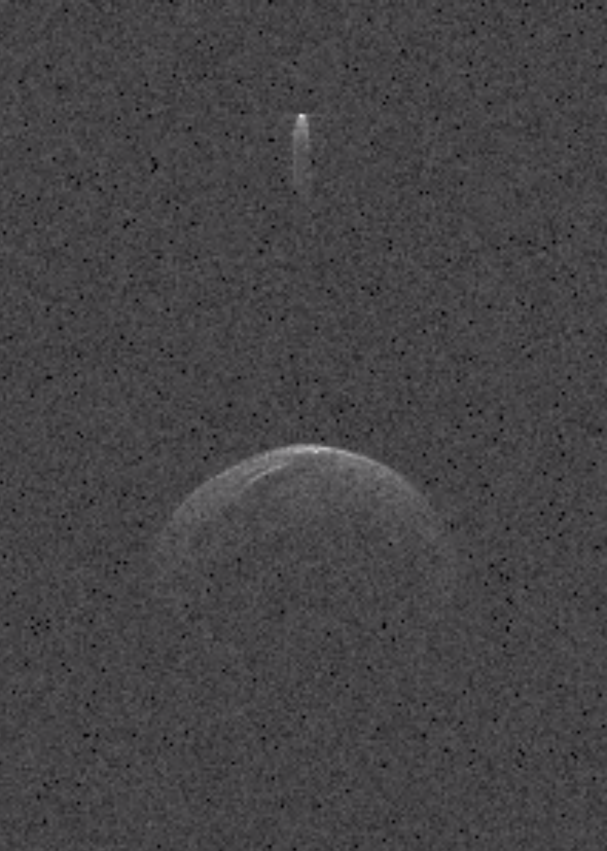 Passing by Earth this weekend: Two space rocks, one 'potentially hazardous' asteroid