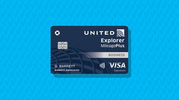 United Explorer Business
