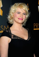 Actress Kristy Swanson arrives to the 11th annual PRISM Awards at the Beverly Hills Hotel April 24, 2007 in Beverly Hills, Calif.